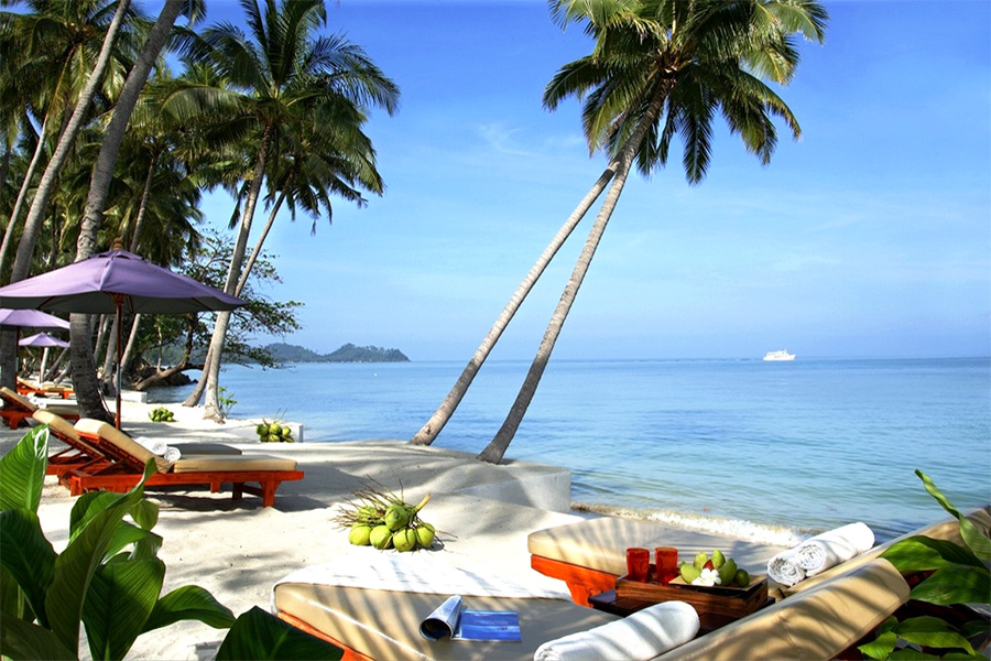 отдых на море зимой туры в таиланд