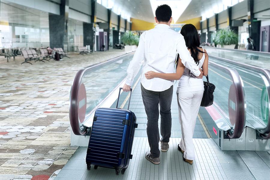 как не поссорится паре в путешествии