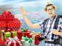 подарки для туристов