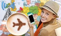 мобильный интернет за границей