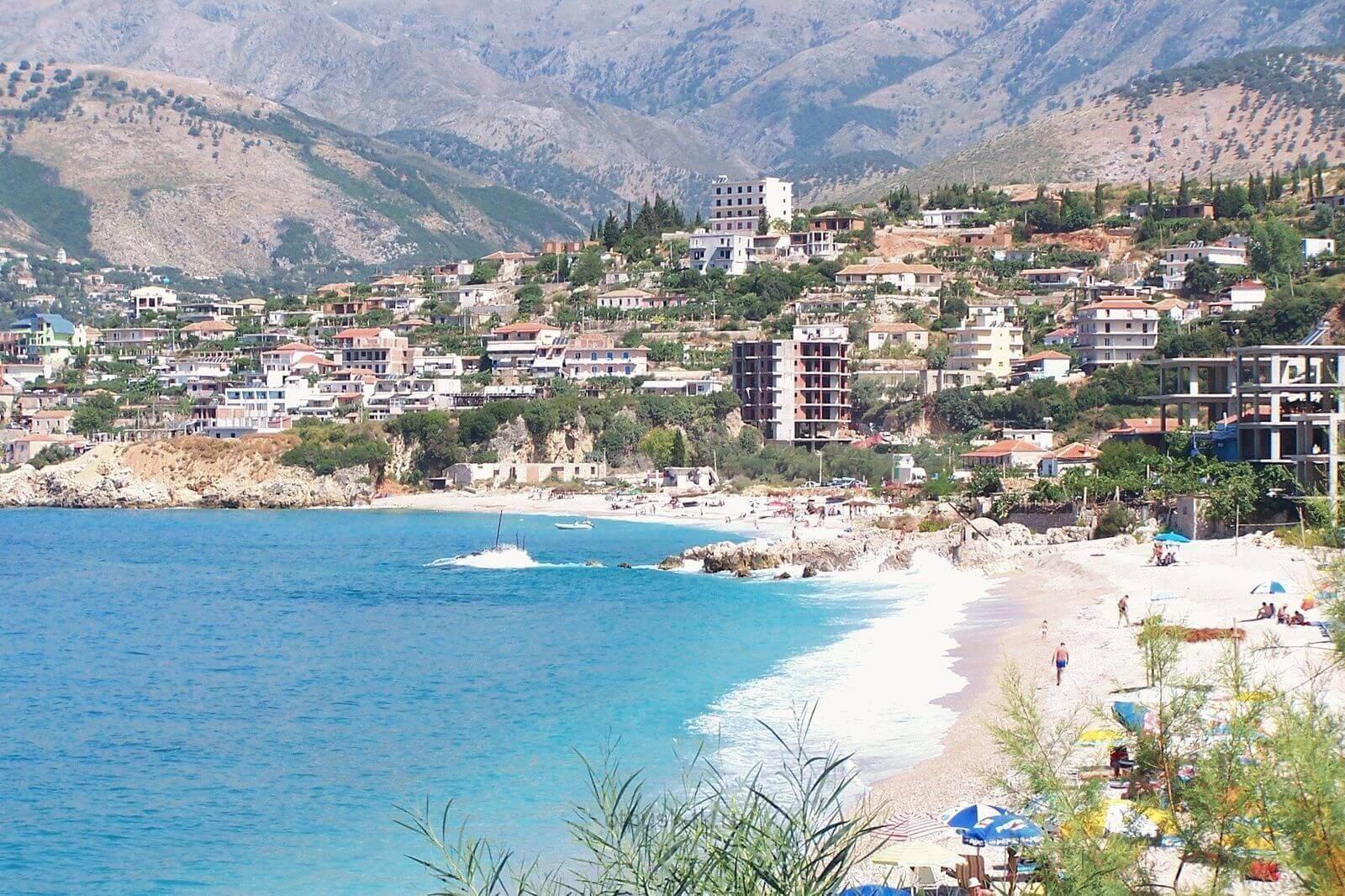 Чартеры в Албанию