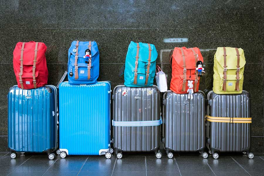 Утеря багажа