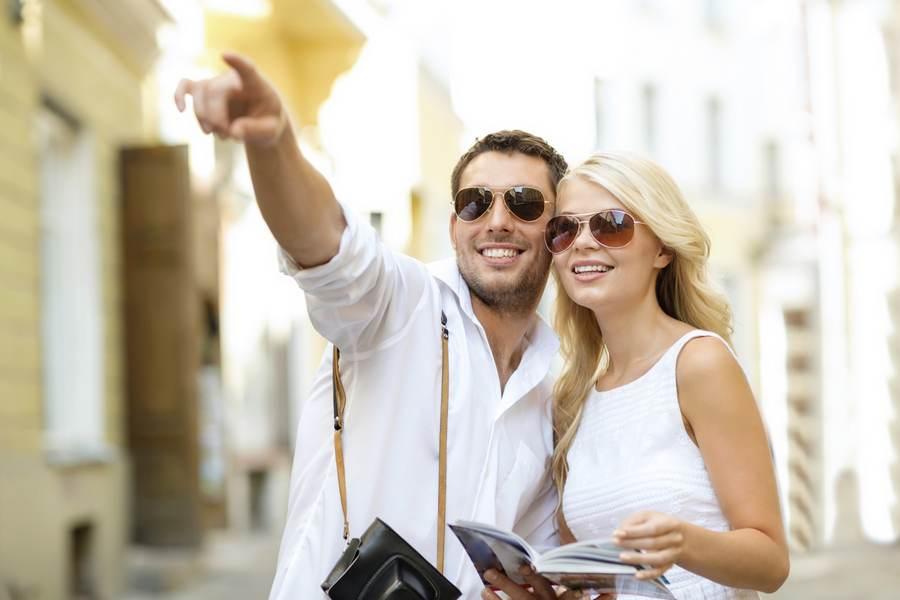 Туристические мифы