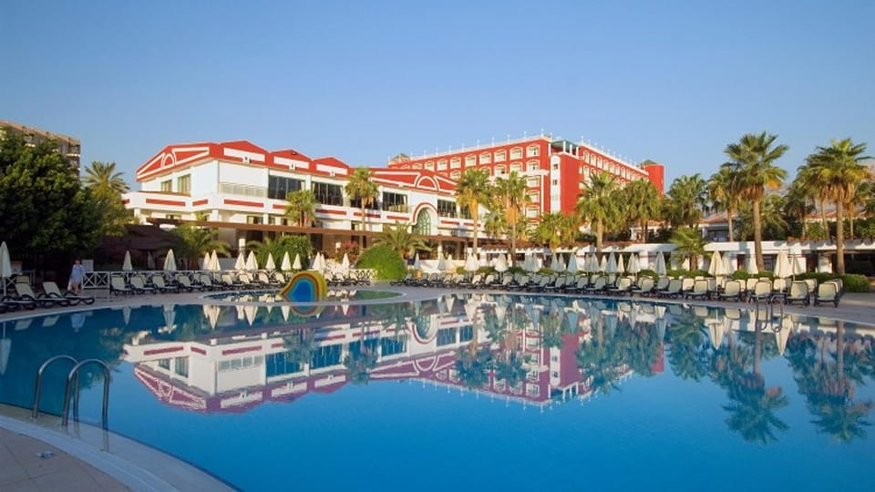 Кемер - PGS Hotels Kiris Resort