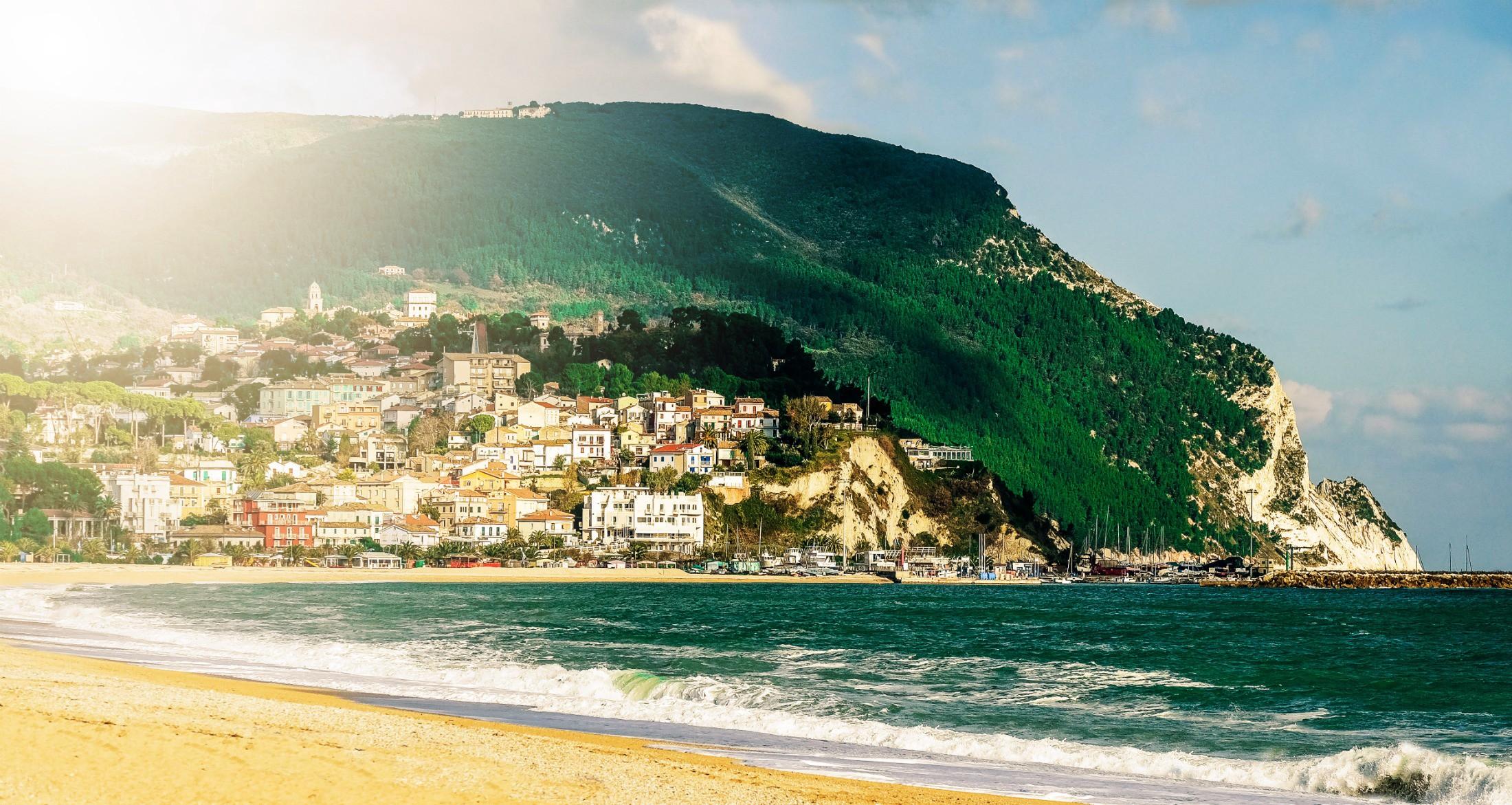 Лучшие пляжи Адриатики