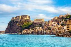 Пляжный отдых на юге Италии