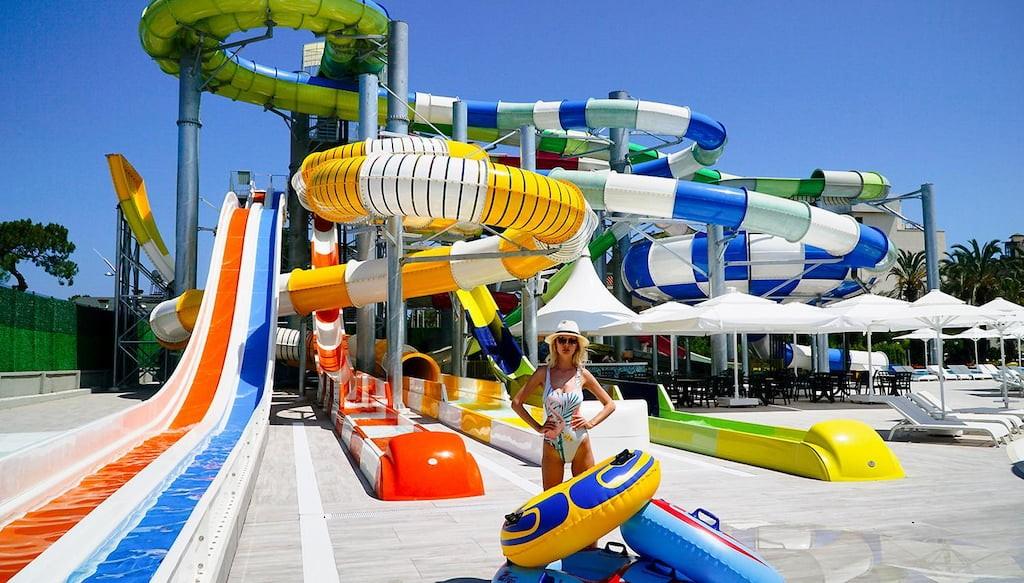 Queen's Park Resort Tekirova