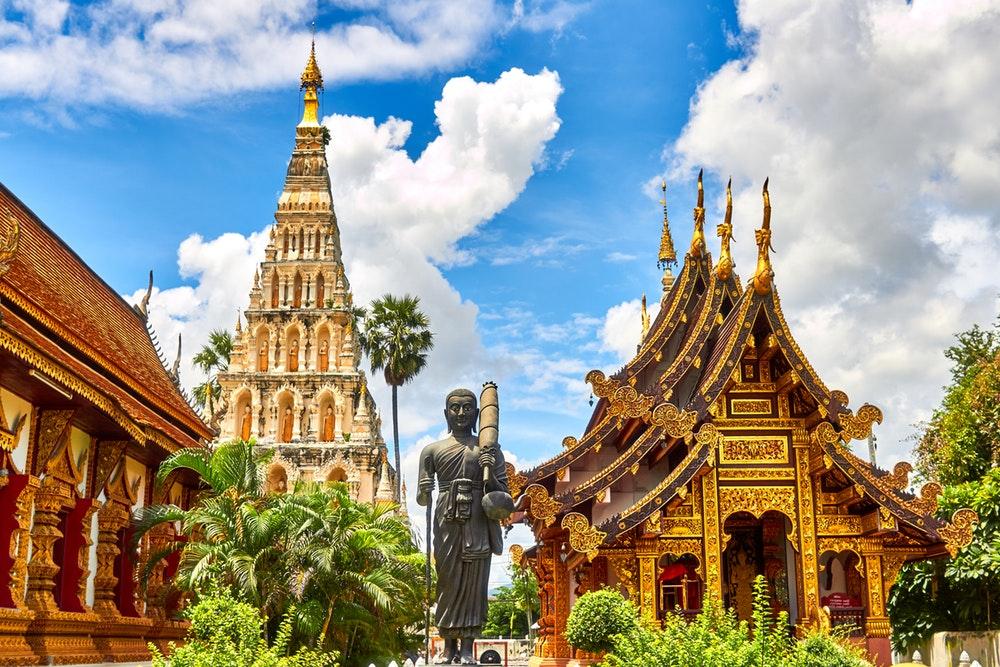 Таиланд переходит на обязательное страхование для туристов