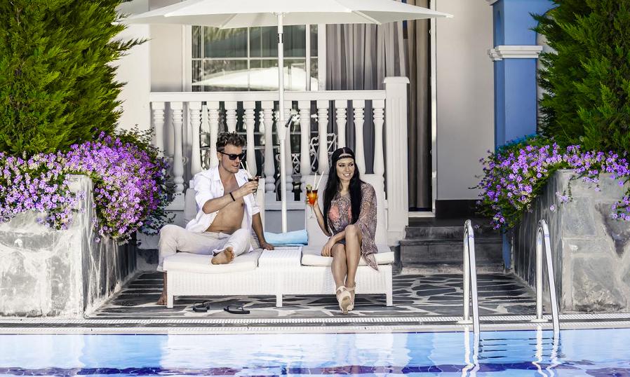 Rubi Platinum Spa Resort Suites