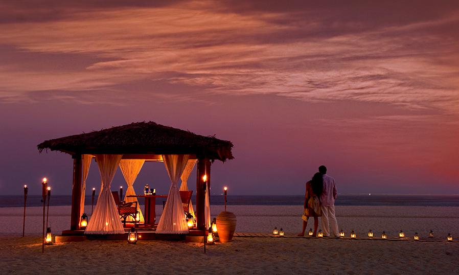 Лучшие отели Турции для романтического отдыха вдвоем