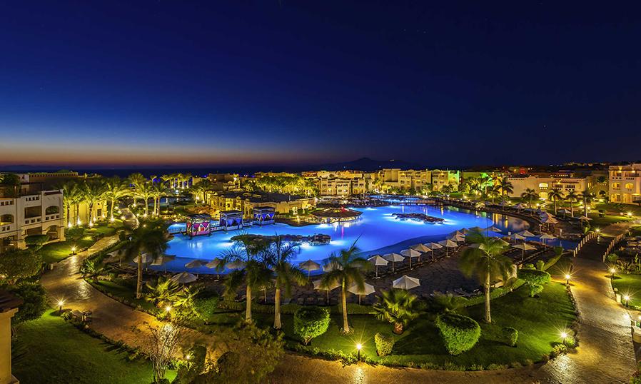 Rixos Sharm El Sheikh 5*,Шарм-эль-Шейх