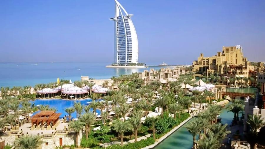 Арабская сказка: 5 причин посетить ОАЭ