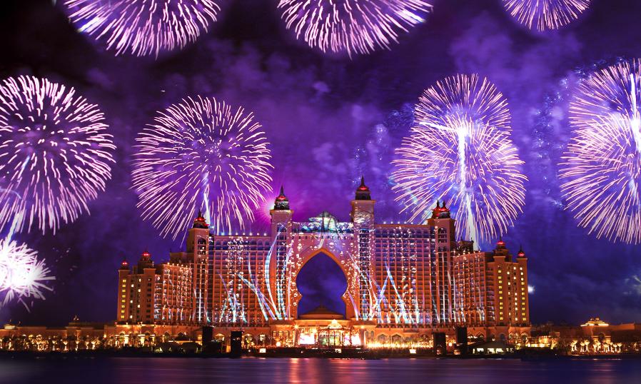 Дубай новый год отзывы русские риэлторы дубай