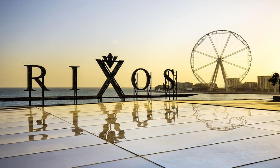 Все, что нужно знать об отелях Rixos