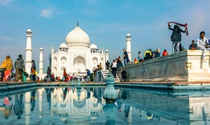 Taj Mahal _s