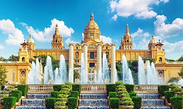 Раннее бронирование туров в Испанию