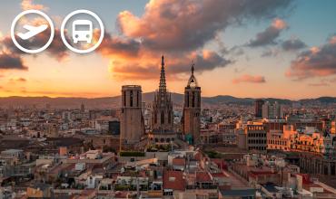 Туры в Барселону на майские праздники