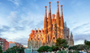 Туры в Барселону на 8 марта