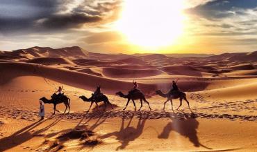 Туры в Египет на майские праздники
