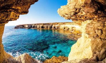 Туры на Кипр на 8 марта