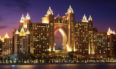 Туры в ОАЭ на майские праздники