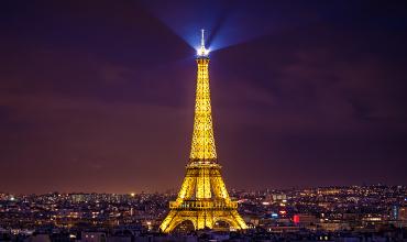 Туры в Париж на 8 марта