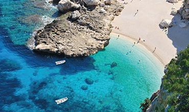 Пляжные туры в Италию