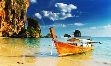 Туры в Таиланд на 8 марта