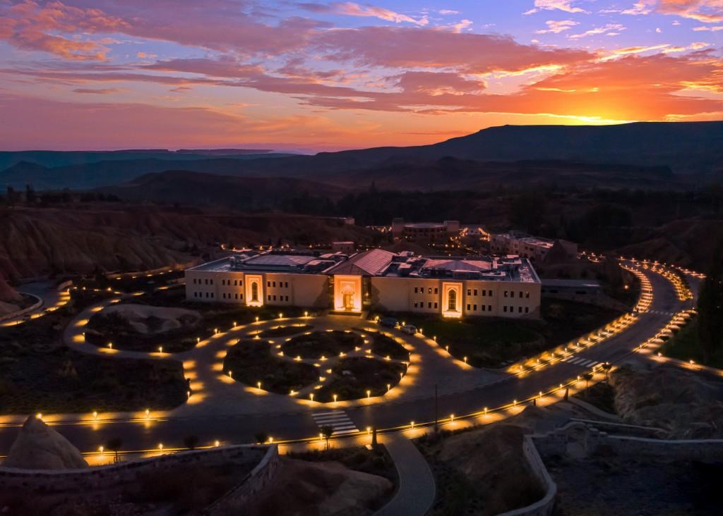 otel-ajwa-cappadocia-v-provintsii-nevshehir-v-turtsii