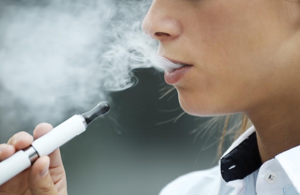 Запрет на ввоз и продажу электронных сигарет введён в Турции