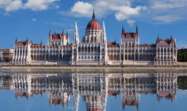 Туры в Будапешт на День Независимости