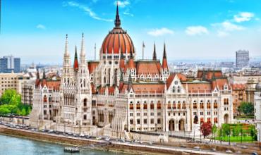 Туры в Будапешт на День Конституции
