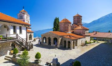 Туры в Болгарию на День Конституции