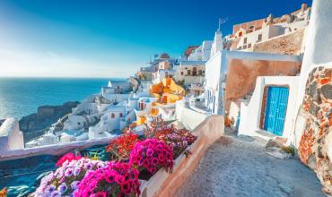 Туры в Грецию на День Независимости