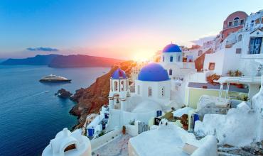 Туры в Грецию на День Конституции