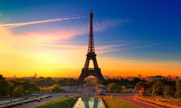 Туры в Париж на День Независимости