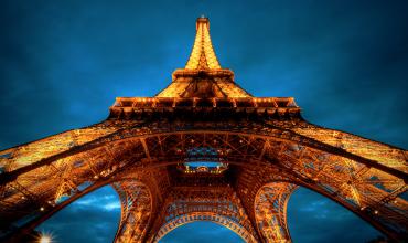 Туры в Париж на День Конституции