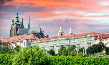 Туры в Прагу на День Независимости