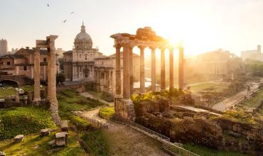 Туры в Рим на День Независимости