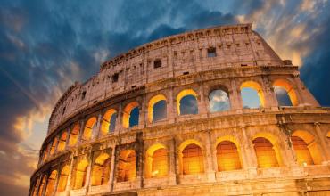 Туры в Рим на День Конституции