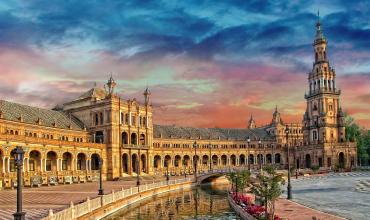 Туры в Испанию на День Независимости