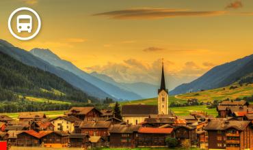 Отдых в Швейцарии на Пасху