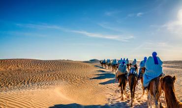 Отдых в Египте на Пасху