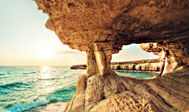 Отдых на Кипре на Пасху