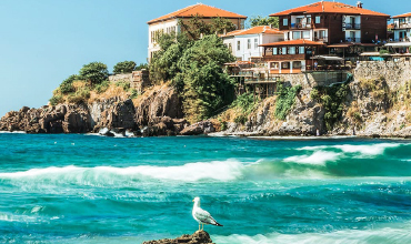 Туры в Болгарию летом на море