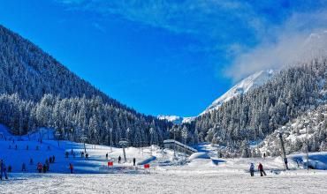 Новогодние туры в Болгарию