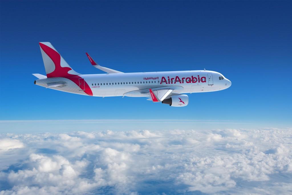 Air Arabia проведёт три эвакуационных рейса