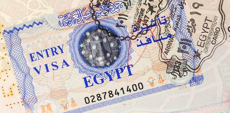Египет вводит новую визу для туристов сроком на 5 лет