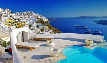 Отдых в Греции на Пасху