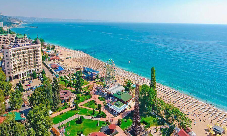 Туры в Болгарию на море